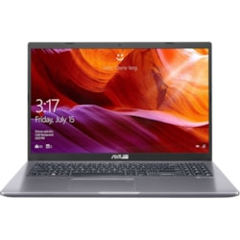 "Asus X509FJ-EJ310T 39.6 cm (15.6"") Notebook - 1920 x 1080 - Core i5 i5-8265U - 8 GB RAM - 512 GB SSD - Slate Grey"