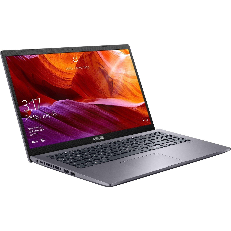 """Asus X509 X509JA-BR072T 39.6 cm (15.6"""") Notebook - 1366 x 768 - Intel Core i5 (10th Gen) i5-1035G1 - 8 GB RAM - 1 TB HDD"""