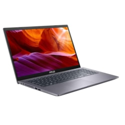 "Asus X509 X509JB-BR167T 39.6 cm (15.6"") Notebook - HD - 1366 x 768 - Intel Core i5 (10th Gen) i5-1035G1 Quad-core (4 Core) 1 GHz - 8 GB RAM - 512 GB SSD - Slate Grey"