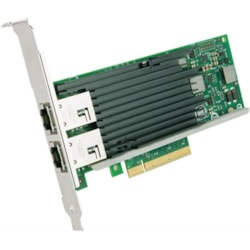 Intel X540-T2 10Gigabit Ethernet Card