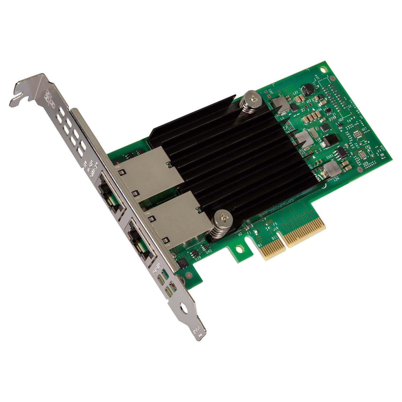 Intel X550-T2 10Gigabit Ethernet Card for Server