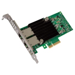 Intel X550-T2 10Gigabit Ethernet Card for Server