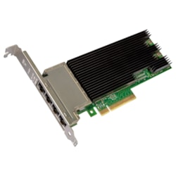 Intel X710-T4 10Gigabit Ethernet Card for Server