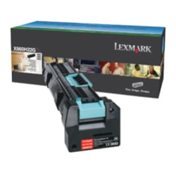 Lexmark Laser Imaging Drum for Printer - Black
