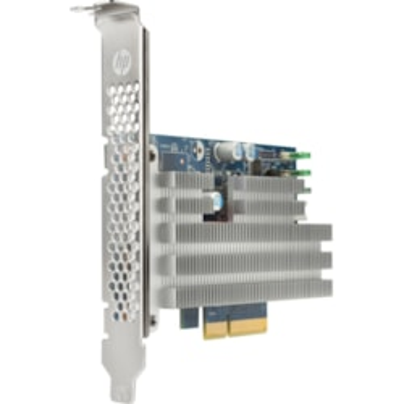 HP Turbo Drive G2 512 GB Solid State Drive - M.2 Internal - PCI Express