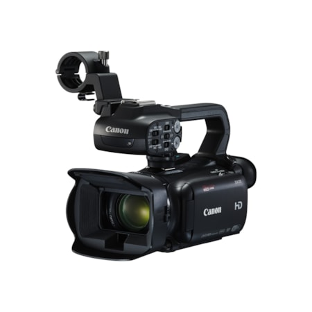 "Canon XA35 Digital Camcorder - 8.9 cm (3.5"") - Touchscreen OLED - CMOS - Full HD"