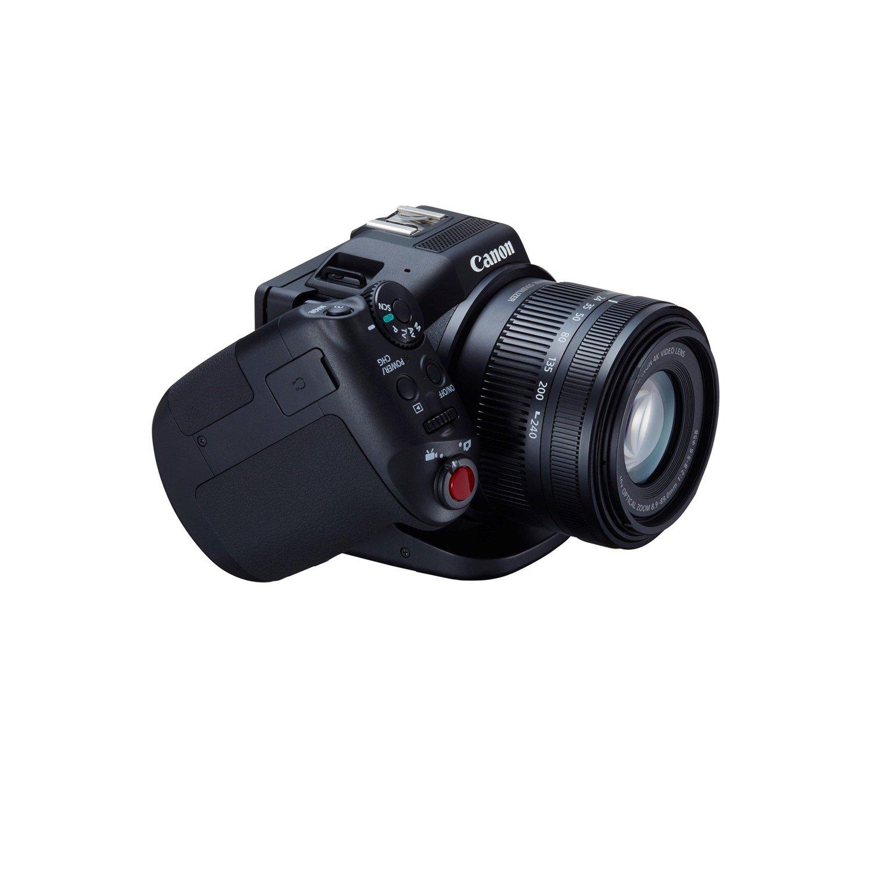 Canon XC10 Digital Professional Camcorder