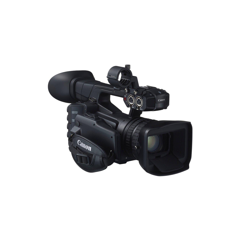 """Canon XF205 Digital Camcorder - 8.9 cm (3.5"""") OLED - HD CMOS - Full HD"""