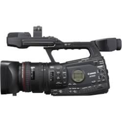 "Canon XF300 Digital Camcorder - 10.2 cm (4"") LCD - CMOS - Full HD"