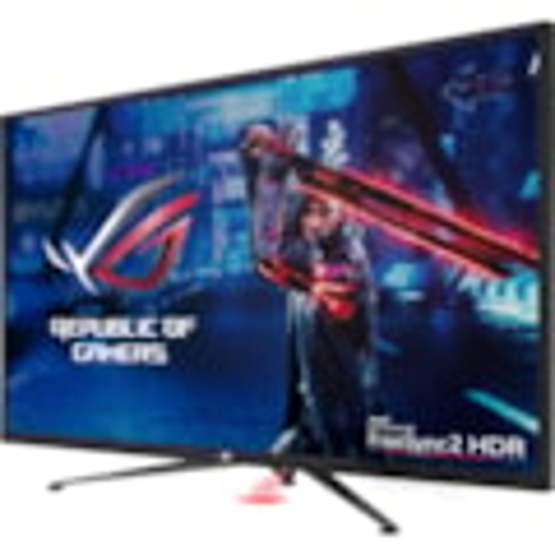 "Asus ROG Strix XG438Q 108 cm (42.5"") 4K UHD LED Gaming LCD Monitor - 16:9"