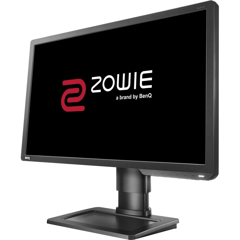 "BenQ Zowie XL2411P 61 cm (24"") LCD Monitor - 16:9 - 1 ms"