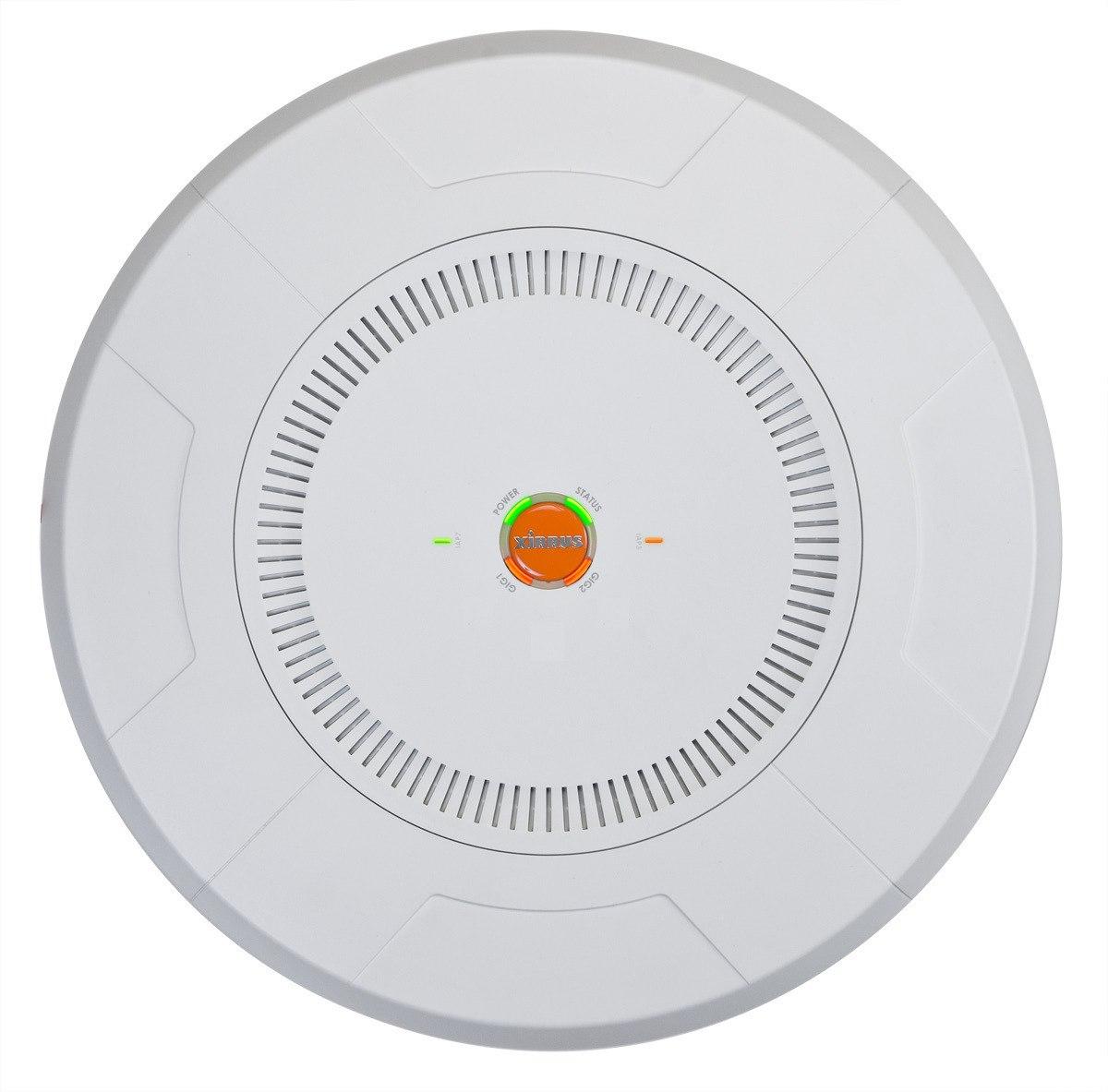 Xirrus XR-1230 IEEE 802.11n 900 Mbit/s Wireless Access Point