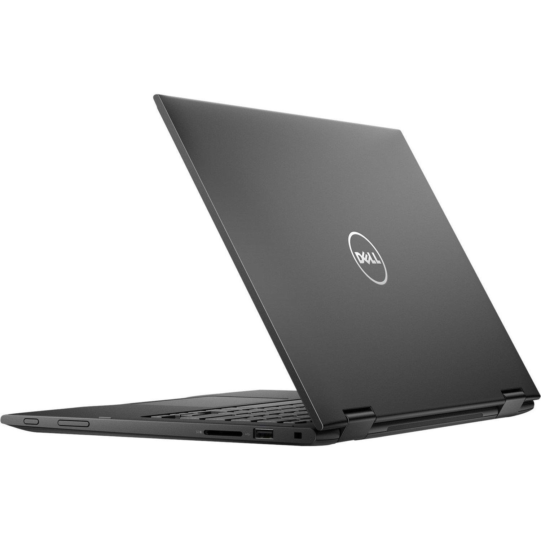 "Dell Latitude 3000 3390 33.8 cm (13.3"") Touchscreen LCD 2 in 1 Notebook - Intel Core i5 (8th Gen) i5-8250U - 8 GB DDR4 SDRAM - 256 GB SSD - Windows 10 Pro 64-bit - 1920 x 1080 - Convertible"