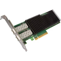 Intel XXV710-DA2 25Gigabit Ethernet Card for Server