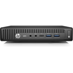 HP MP9 G2 POS Terminal