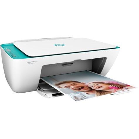 HP Deskjet 2623 Inkjet Multifunction Printer - Colour