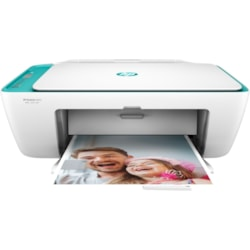 HP Deskjet 2623 Inkjet Multifunction Printer - Colour