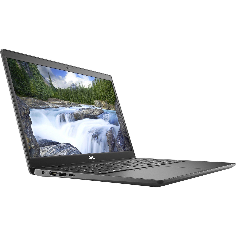 "Dell Latitude 3000 3510 39.6 cm (15.6"") Notebook - Full HD - 1920 x 1080 - Intel Core i7 (10th Gen) i7-10510U Quad-core (4 Core) 1.80 GHz - 8 GB RAM - 256 GB SSD"