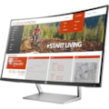 """HP Business N270c 68.6 cm (27"""") LED LCD Monitor - 16:9 - 5 ms"""