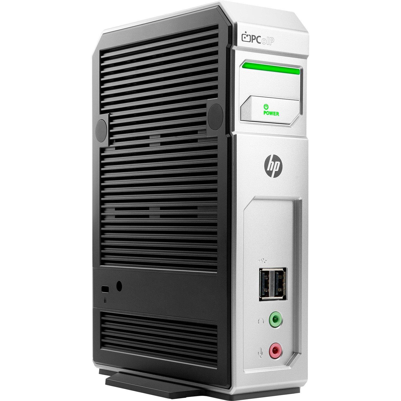 HP t310 Zero Client - Teradici Tera2140