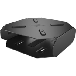 HP Wall Mount for Workstation
