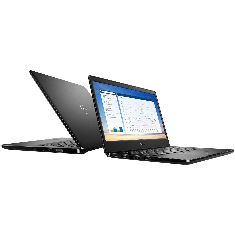 "Dell Latitude 3000 3400 35.6 cm (14"") Ultrabook - 1366 x 768 - Core i3 i3-8145U - 8 GB RAM - 256 GB SSD"