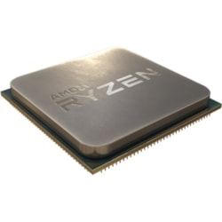 AMD Ryzen 7 2700 Octa-core (8 Core) 3.20 GHz Processor - Socket AM4 - Retail Pack
