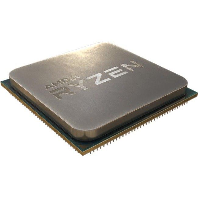 AMD Ryzen 7 2700 Octa-core (8 Core) 3.20 GHz Processor - Socket AM4 - Retail Pack