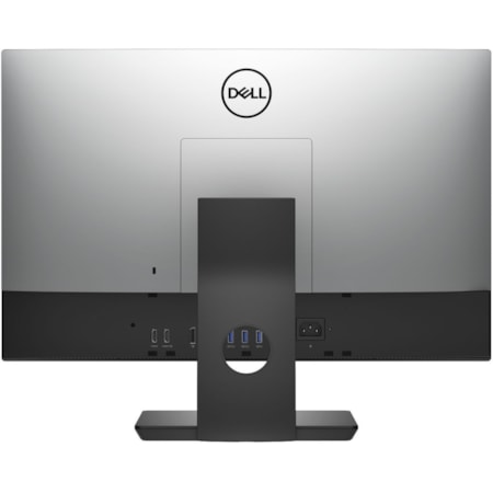 "Dell OptiPlex 7000 7460 All-in-One Computer - Intel Core i5 (8th Gen) i5-8500 - 8 GB DDR4 SDRAM - 500 GB HDD - 60.5 cm (23.8"") 1920 x 1080 - Windows 10 Pro 64-bit (English) - Desktop"