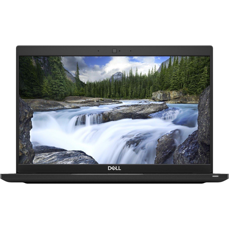 """Dell Latitude 7000 7390 33.8 cm (13.3"""") Touchscreen LCD Notebook - Intel Core i7 (8th Gen) i7-8650U Quad-core (4 Core) 1.90 GHz - 16 GB LPDDR3 - 512 GB SSD 64-bit - 1920 x 1080"""