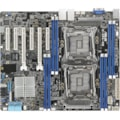 Asus Z10PA-D8 Server Motherboard - Intel Chipset - Socket LGA 2011-v3