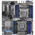 Asus Z10PE-D16 Server Motherboard - Intel Chipset - Socket LGA 2011-v3