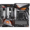 Aorus Ultra Durable Z390 AORUS ULTRA Desktop Motherboard - Intel Chipset - Socket H4 LGA-1151