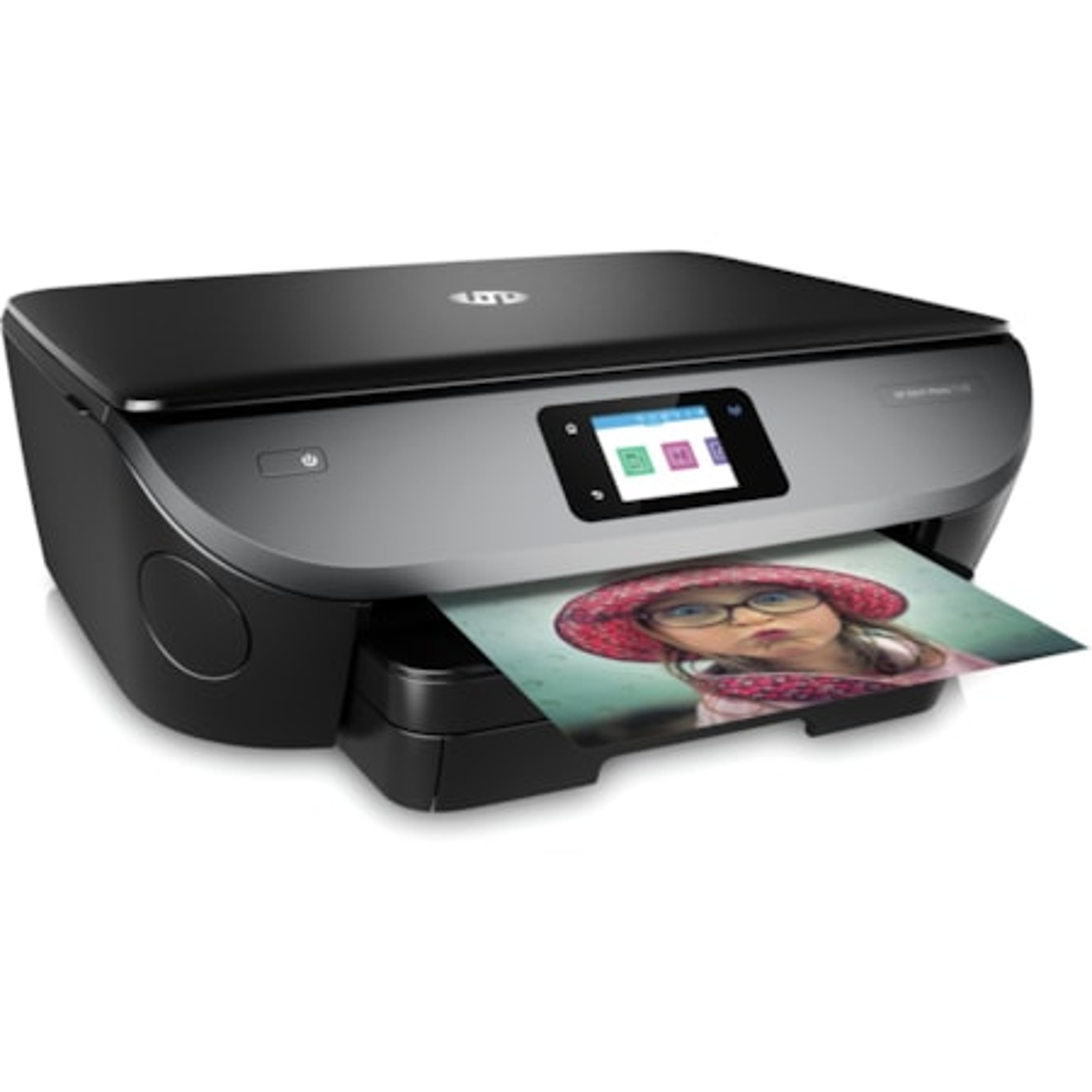 HP Envy 7120 Inkjet Multifunction Printer - Colour