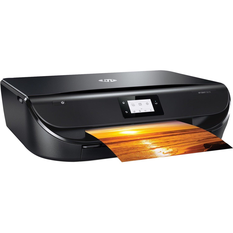 HP Officejet 5020 Inkjet Multifunction Printer - Colour