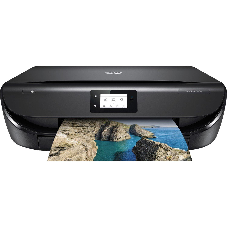 HP Envy 5030 Inkjet Multifunction Printer - Colour