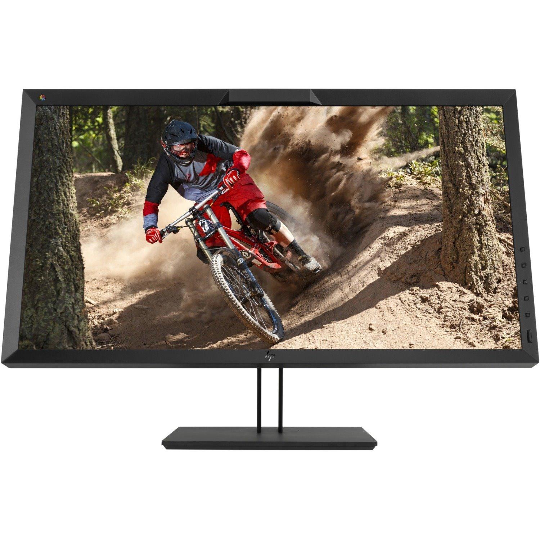 "HP Z31x 79 cm (31.1"") 4K UHD LED LCD Monitor - 17:9 - Black"