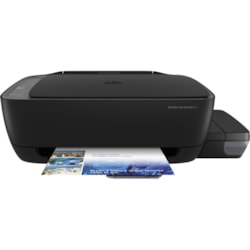 HP 450 Inkjet Multifunction Printer - Colour - Plain Paper Print - Desktop