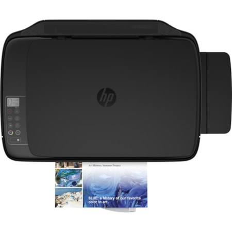 HP 450 Inkjet Multifunction Printer - Colour