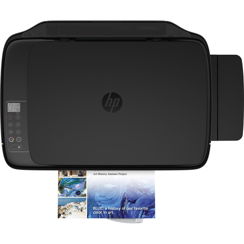 HP 450 Inkjet Multifunction Printer - Colour - Plain Paper Print - Desktop