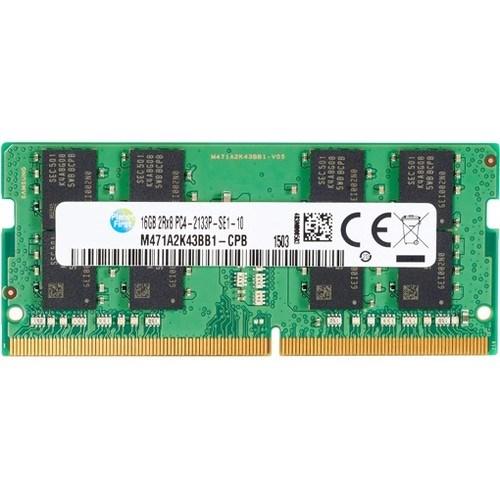HP RAM Module - 8 GB DDR4 SDRAM