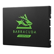 "Seagate BarraCuda 2 TB Solid State Drive - 2.5"" Internal - SATA (SATA/600)"