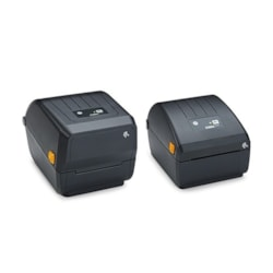 Zebra ZD220 Direct Thermal Printer - Monochrome - Desktop - Label/Receipt Print