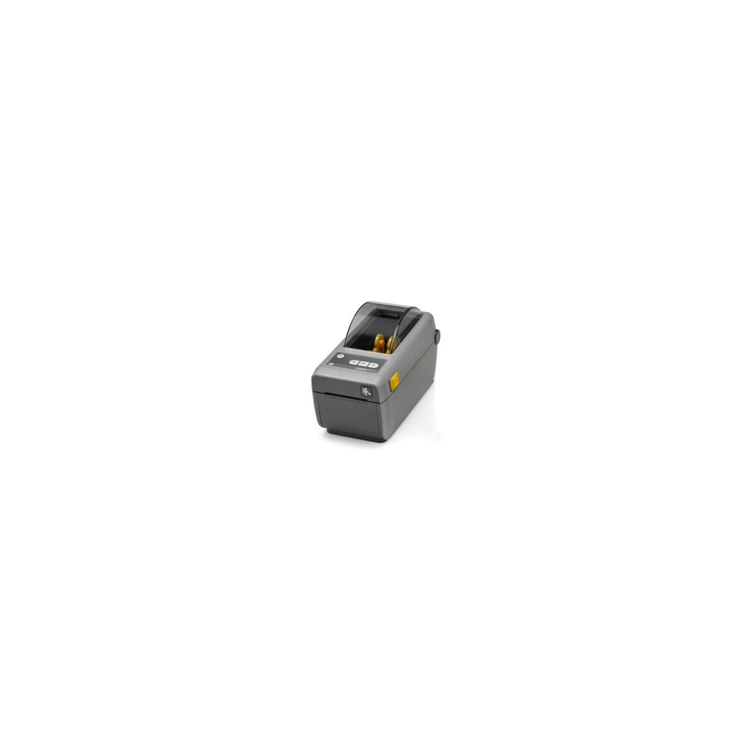 Buy Zebra ZD410 Direct Thermal Printer - Monochrome