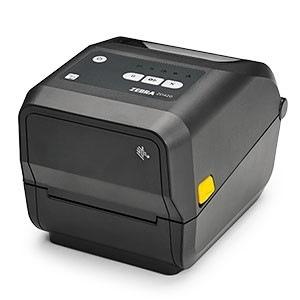 Zebra ZD420t Thermal Transfer Printer - Monochrome - Portable - Label/Receipt Print