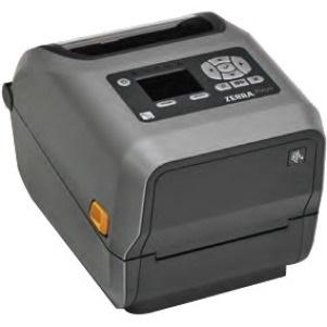 Zebra ZD620t Thermal Transfer Printer - Monochrome - Desktop - Label/Receipt Print