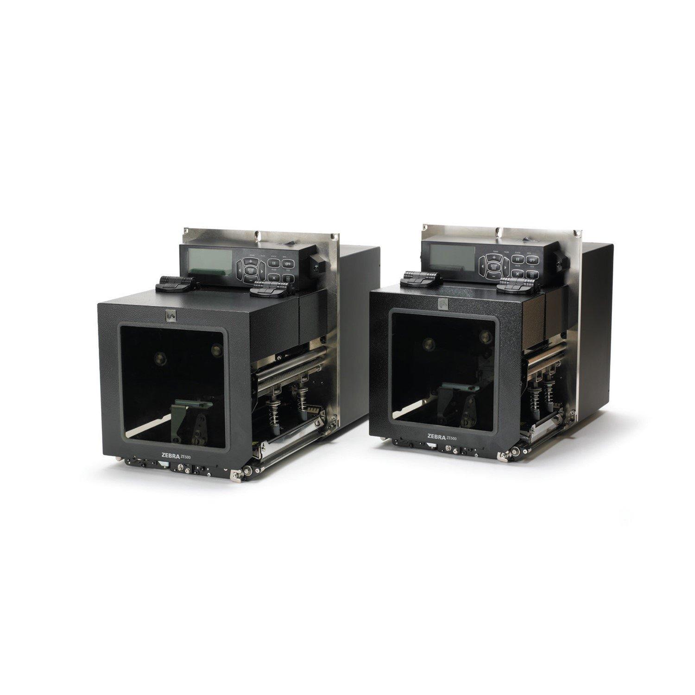 Zebra ZE500-6 Thermal Transfer Printer - Monochrome - Desktop - Label Print
