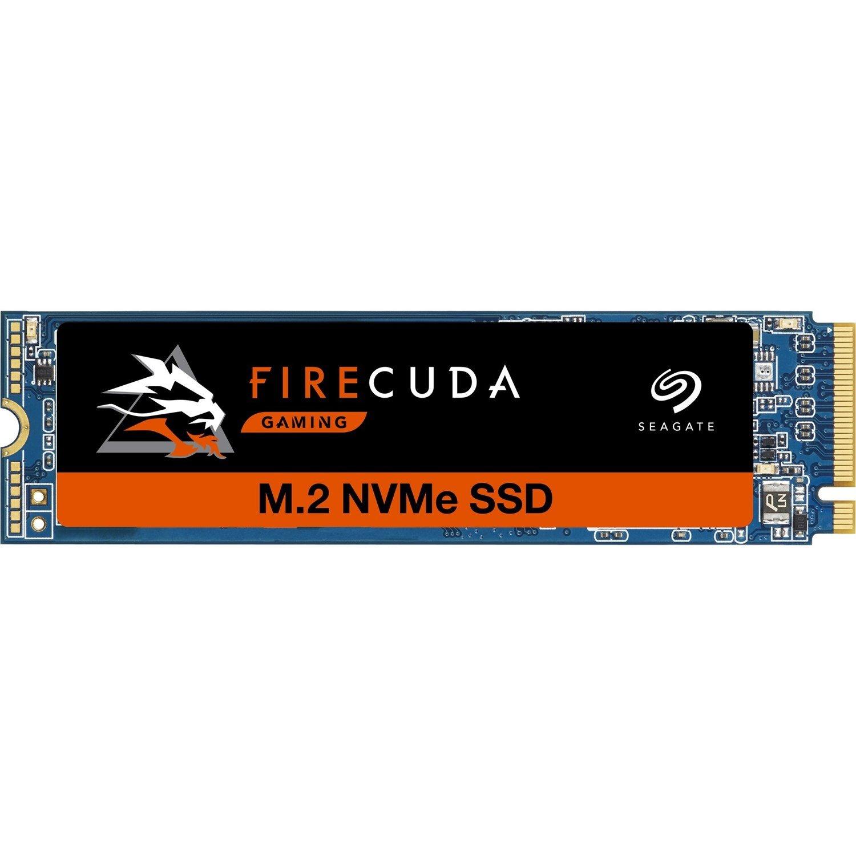 Seagate FireCuda 510 ZP1000GM30011 1000 GB Solid State Drive - M.2 Internal - PCI Express (PCI Express 3.0 x4)