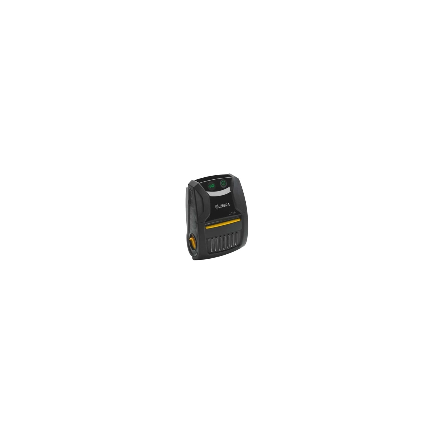 Zebra ZQ310 Direct Thermal Printer - Monochrome - Portable - Label/Receipt  Print