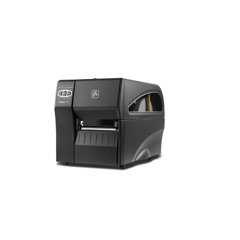 Zebra ZT220 Direct Thermal Printer - Monochrome - Desktop - Label Print